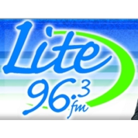Logo of radio station WLXT Lite 96