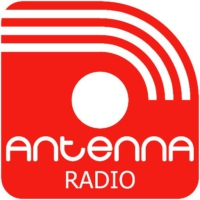 Logo of radio station Antenna Radio