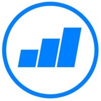 Logo of radio station fm4us