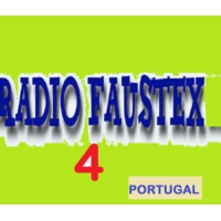 Logo of radio station RADIO FAUSTEX 4