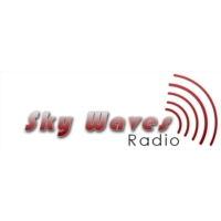 Logo of radio station Sky Waves Radio