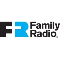 Logo of radio station Family Radio 610