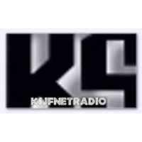 Logo of radio station KSJF-NETRADIO