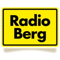 Logo of radio station Radio Berg