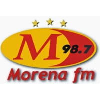 Logo of radio station Radio Morena FM