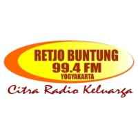 Logo de la radio Radio Retjo Buntung 99,4 FM