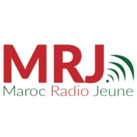 Logo of radio station MRJ