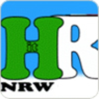 Logo of radio station Hitradio NRW