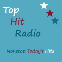 Logo of radio station Top Hit Radio