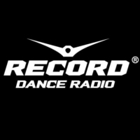 Logo of radio station Радио Рекорд - Dubstep