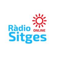 Logo of radio station Ràdio Sitges