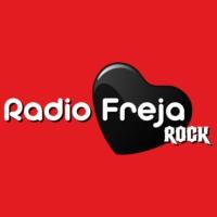 Logo de la radio Radio Freja Rock