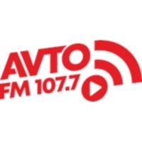 Logo of radio station Avto FM