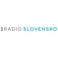 Logo de la radio Rádio Slovensko