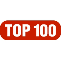 Logo de la radio Promo DJ - TOP 100
