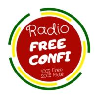 Logo of radio station Free Confi