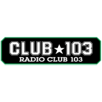 Logo of radio station Radio Club 103