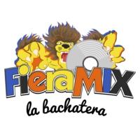 Logo de la radio FIERAMIX LA BACHATERA