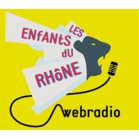 Logo of radio station Les Enfants du Rhône