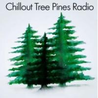 Logo de la radio ChilloutTreePines