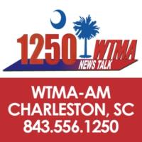 Logo de la radio WTMA 1250 AM