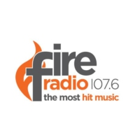 Logo of radio station Fire Radio