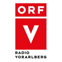 Logo of radio station ORF Radio Vorarlberg