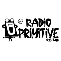 Logo of radio station Radio Primitive