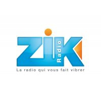 Logo of radio station Zik radio