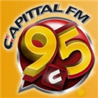 Logo of radio station Capital FM 95.9