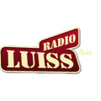 Logo of radio station Radio Luiss