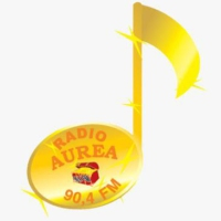 Logo of radio station Radio Aurea