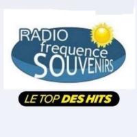 Logo de la radio radio frequence souvenirs