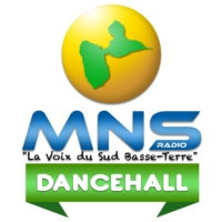 Logo of radio station MNS Dancehall