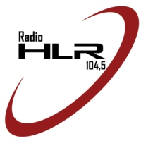 Logo of radio station Radio HLR