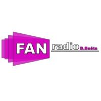 Logo of radio station Fan Radio 94.7