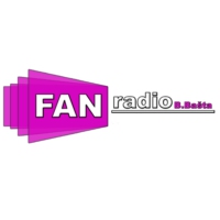 Logo of radio station Fan Radio 94.7