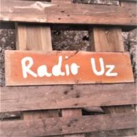 Logo of radio station RADIO UZ 2019