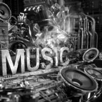 Logo de la radio Радио Каприз - Музыка