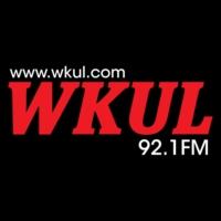 Logo of radio station WKUL