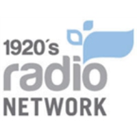 Logo of radio station WHRO HD3 The 1920's Radio Network