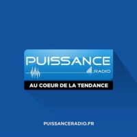 Logo of radio station Puissance Radio