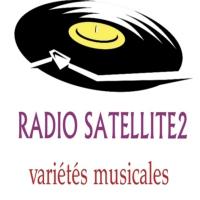 Logo of radio station RADIO SATELLITE2