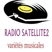 Logo of radio station RADIO SATELLITE2