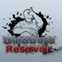 Logo de la radio UnderBoss Radio