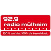 Logo of radio station Radio Mulheim