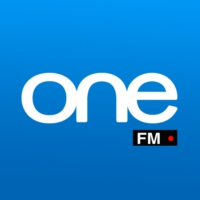 Logo de la radio ONE FM