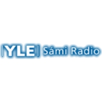Logo of radio station Sami Radio YLE