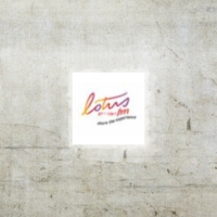 Logo of radio station Lotus FM