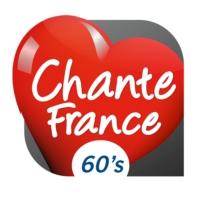 Logo de la radio Chante France 60's